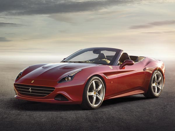 Ferrari And Aston Martin Fined After Exceeding EU Emissions