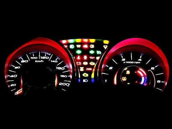Car Dashboard Warning Lights | How To Read Them - DriveSpark