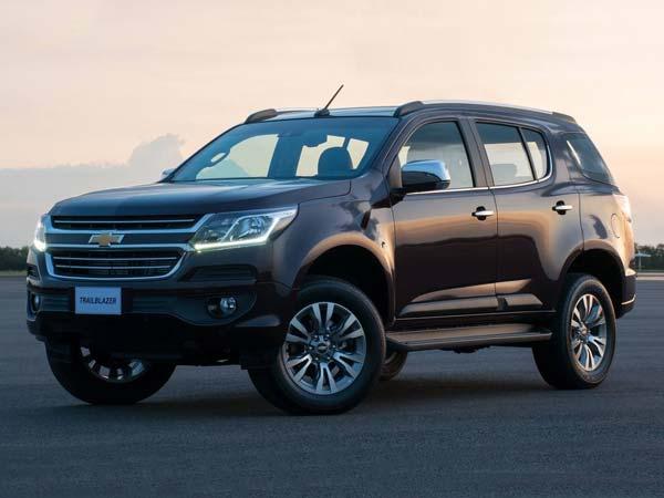 Chevrolet India Announces Price Hike - DriveSpark News