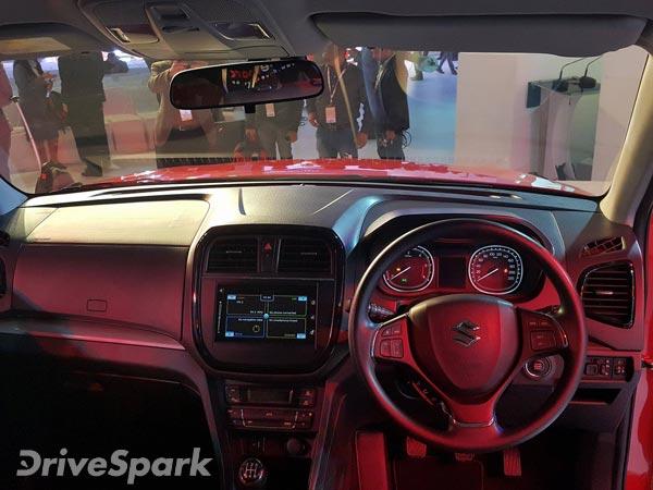 Maruti Suzuki Vitara Brezza Is The Indian Car Of Year Icoty 2017