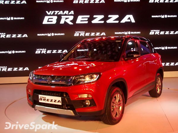 Best New Car Sales In India In 2016: Report