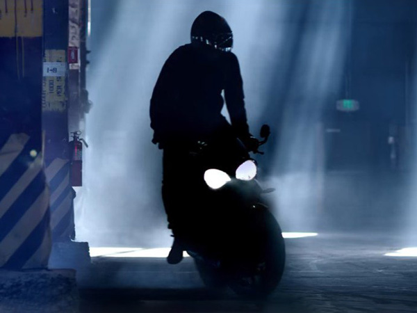 Watch 2017 Triumph Street Triple Teaser — Launch Date Revealed!