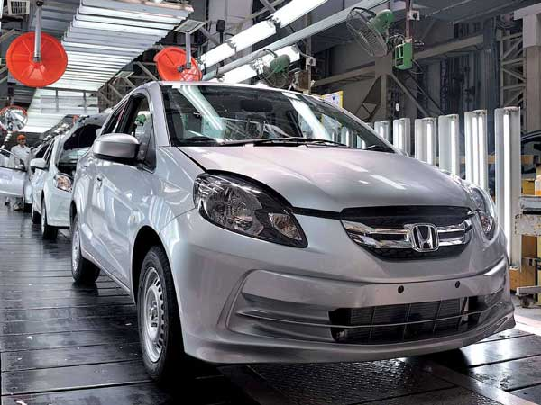 Honda Crosses A Significant 100 Million Milestone
