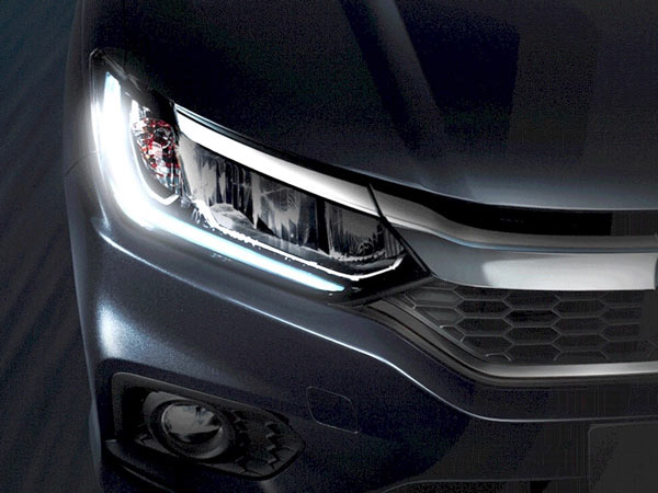 India-Bound 2017 Honda City Teased In Thailand