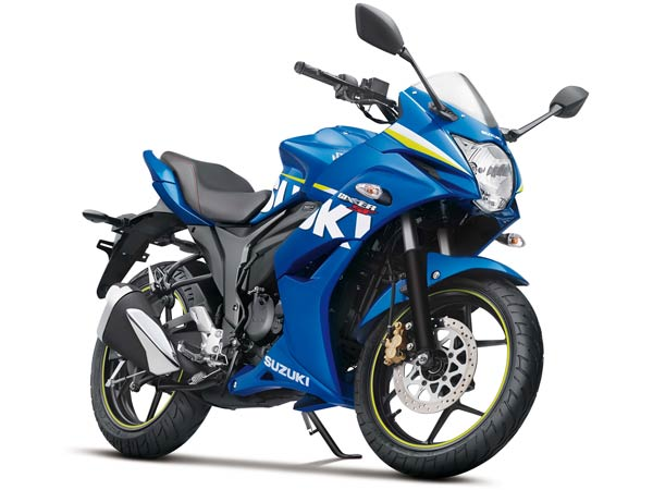 Suzuki 2Wheelers Inaugurates Two New Dealerships In Pune
