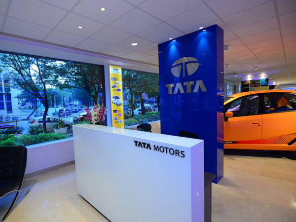Tata Motors Plans To Set Up Virtual Reality Showrooms