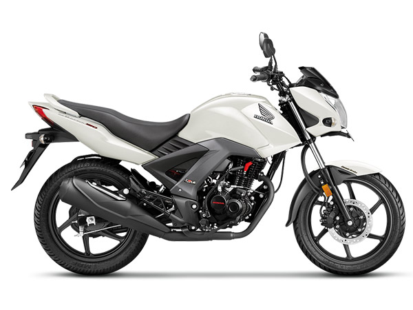2017 Honda Unicorn 160 Launched With BSIV Compliant Engine