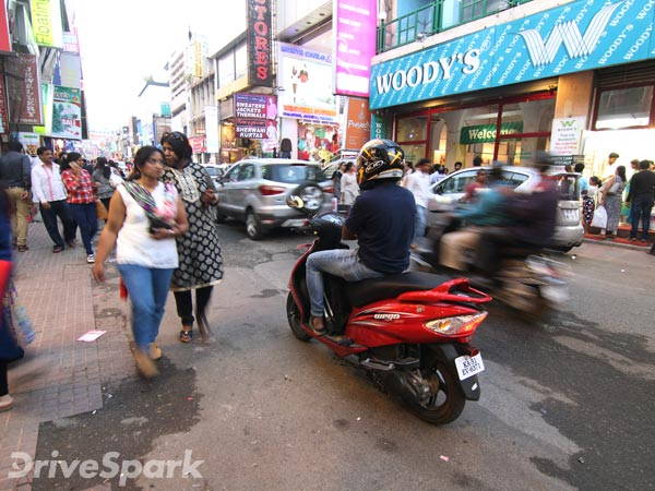 Here #Wego: Night Outs And New Year Celebrations In Bangalore