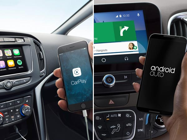 Specification Comparison: Apple CarPlay vs Android Auto