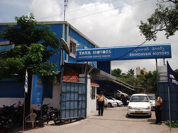 Maruti Suzuki And Tata Motors Showroom Sealed By Secunderabad Cantonment Board