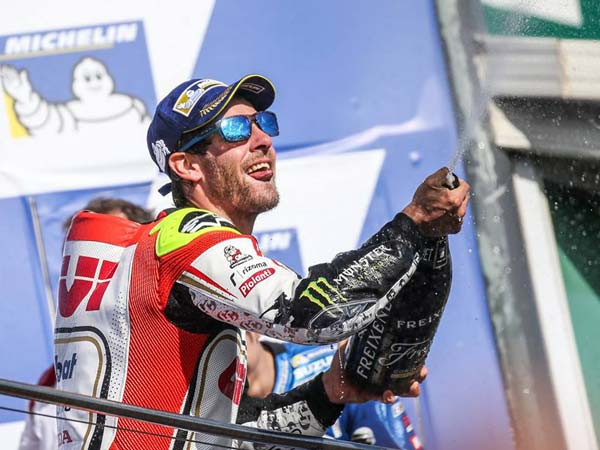 "MotoGP: Cal Crutchlow: ""I had better years with Tech3"""