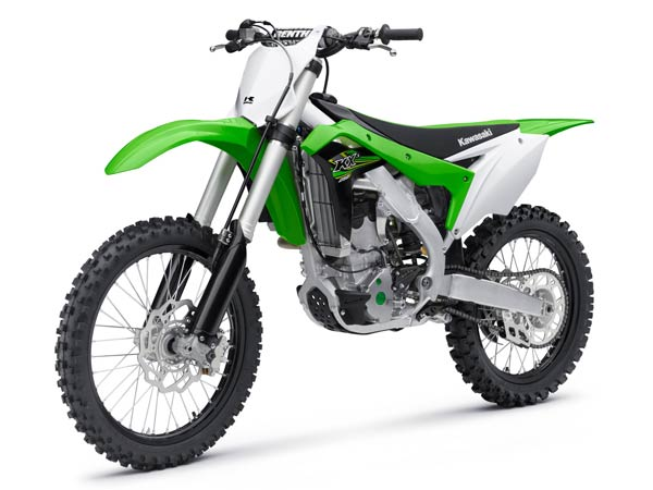 Kawasaki KX250 And KX100 India Launch Date Confirmed For December 18