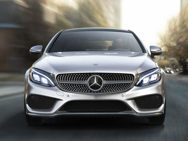 Mercedes-AMG C43 India Launch Date Confirmed!