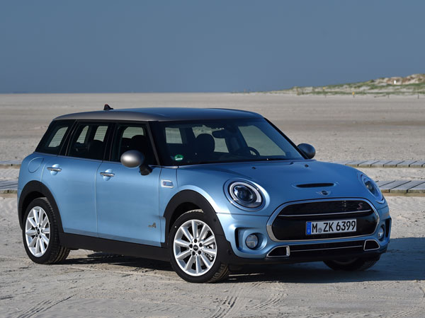 Mini Clubman India Launch Date Revealed