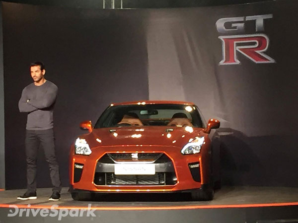 Nissan GT-R Launched In India; Priced At Rs 1.99 Crore — Godzilla Is Here