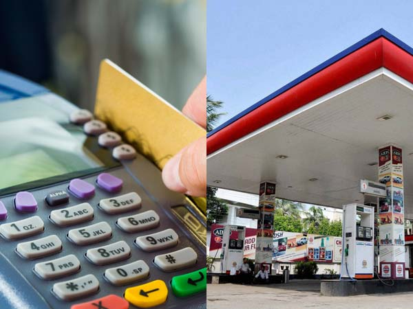 Government: Petrol, Diesel Cheaper If You Don't Use Cash
