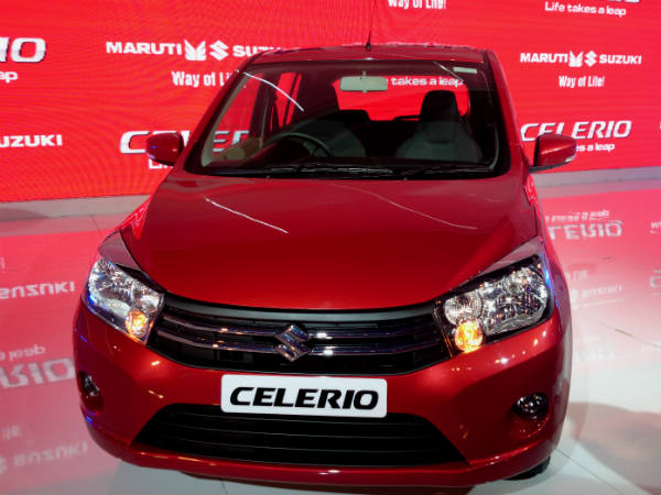 Maruti Suzuki Expects The Production Of Small Diesel Cars Will End By 2020