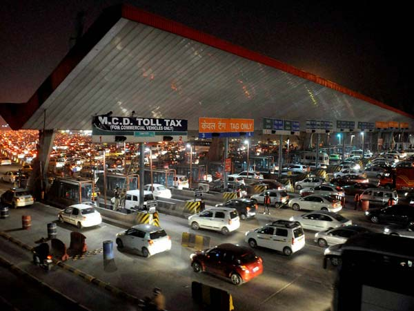 Toll Collection Pan India To Begin From December 2, Midnight