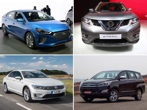 Upcoming Hybrid Vehicles In India — Time To Add Some Clean Electric Power