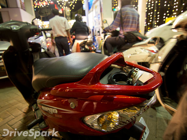 Here #Wego: Ringing In The New Year In Style In Bangalore