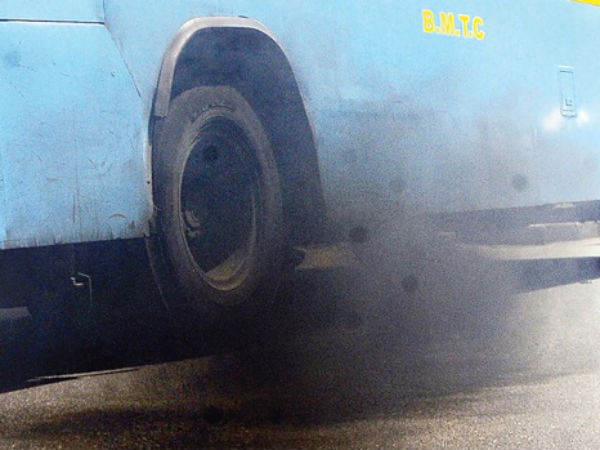 Lucknow Transport Department To Crackdown Vehicles Without Pollution Certificate