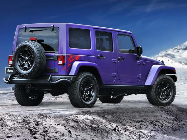 2018 Jeep Wrangler Production To Start In November 2017