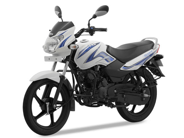 TVS Motor Company Records Decline In Sales In December 2016