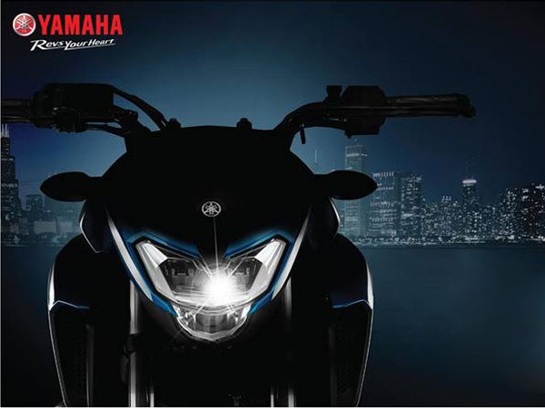 Yamaha Teases A New Motorcycle Ahead Of Its Launch In January