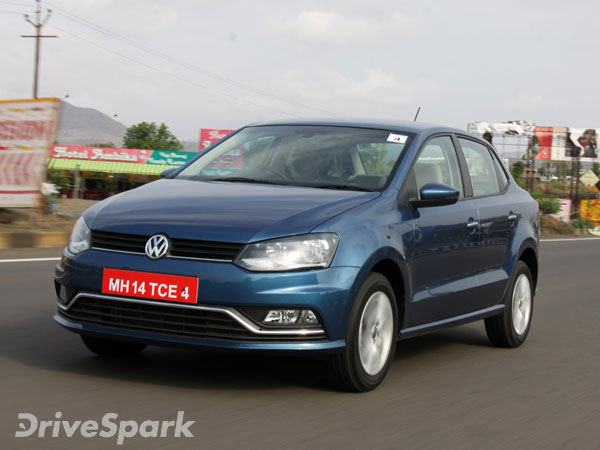 Volkswagen India Produces Highest Ever Cars In A Year
