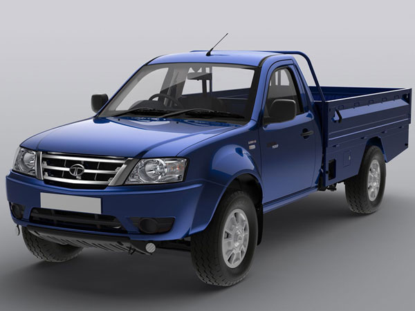 Tata Xenon Yodha Launched In India; Prices Start At Rs. 6.05 Lakh