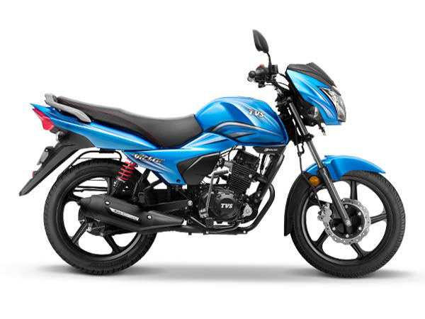 TVS Motor Company Gets Patent For Auto Hybrid Transmission System