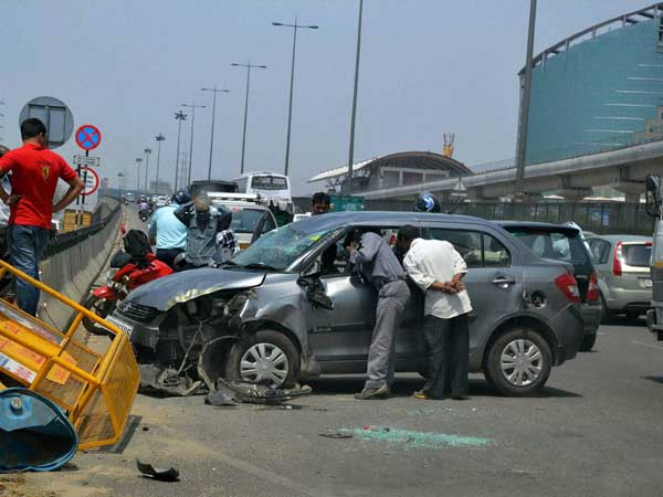 National Highways In Ludhiana Most Dangerous In The Region: National Crime Records Bureau