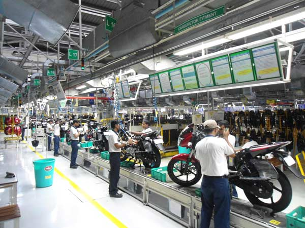 Bajaj Auto Workers To Go On Two-Day Hunger Strike In Pune