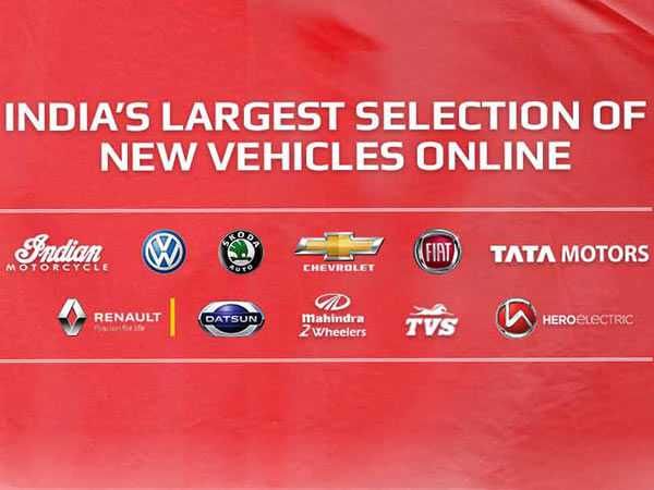 Droom collaborates with Axis Bank to provide fast loans on new and used cars
