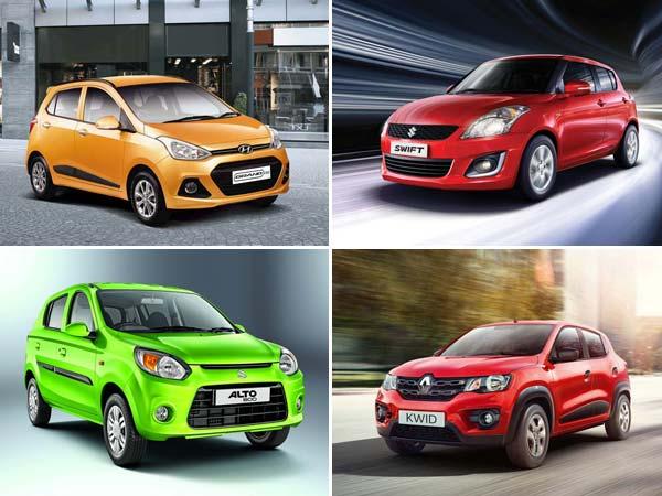 Top 10 Ing Cars In December 2016 Hyundai Eon Re Enters