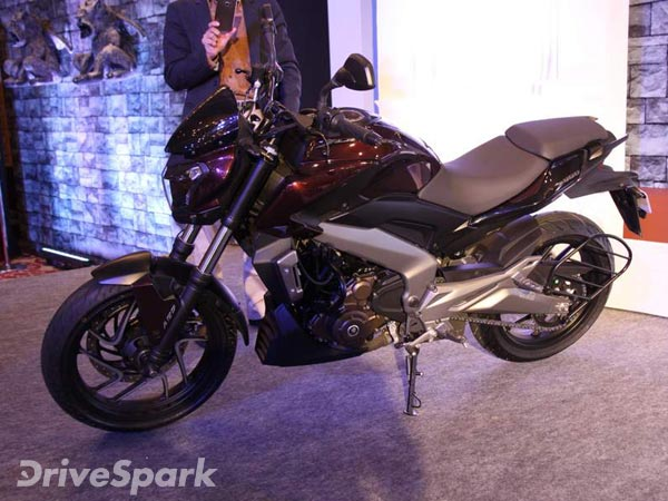Bajaj Dominar 400 Deliveries To Commence From January 15