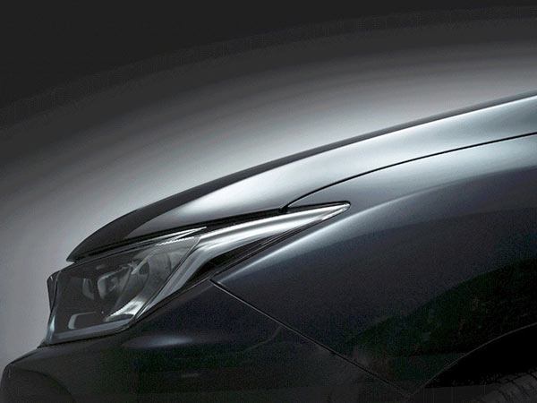 2017 Honda City Teased Again; Global Launch Date Revealed