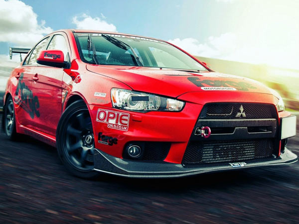 2017 Brings The End To An Iconic Name — The Mitsubishi Lancer