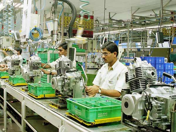 Bajaj Auto Rejects Charges Of 'Anti-Worker Activities'