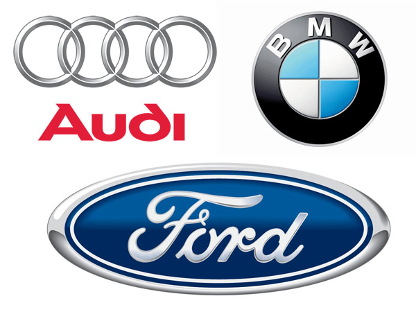 Ford, Audi, BMW Look To Local Talent To Lead Operations In India