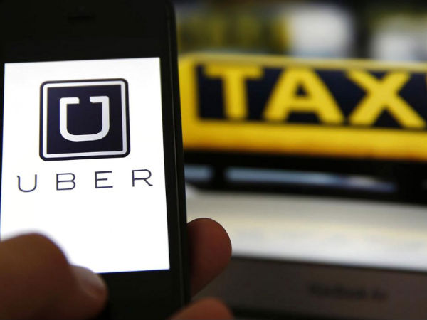 Uber Hikes Fares By 50 Percent In Delhi NCR