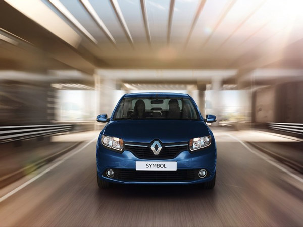 Next-Gen Renault Symbol Could Be The Replacement For Scala In India