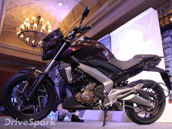 Bajaj Dominar 400 Deliveries Commence In 22 Indian Cities