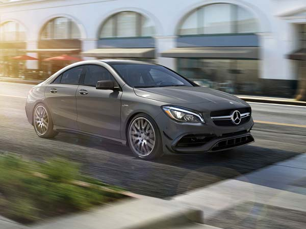 Top Luxury Carmaker For 2016 Revealed; Topples BMW