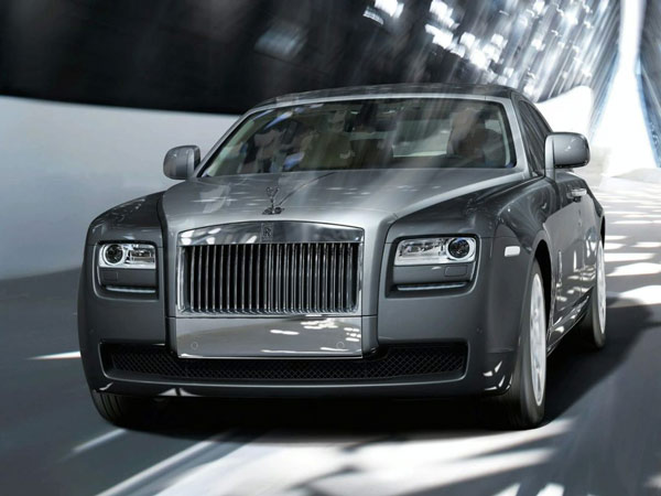 Rolls-Royce Creates Another History In Its 113-Year