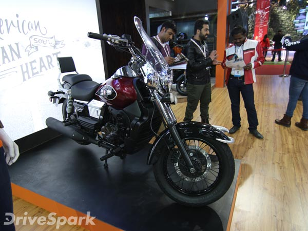 UM Motorcycles Hikes Prices Of Its Motorcycles — Here Are The Revised Prices
