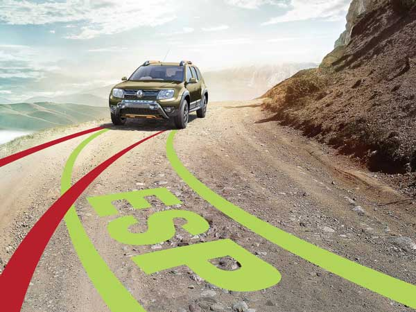 Renault India Begins Nation-Wide Road Safety Week