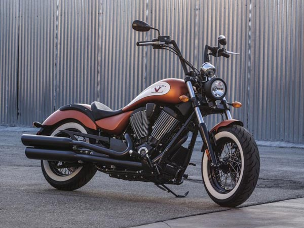 Polaris Plans To Shut Down The Unprofitable Victory Motorcycle Brand