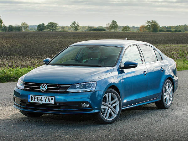 Volkswagen Executive Arrested By F.B.I. Over Diesel Emission Scandal - DriveSpark News