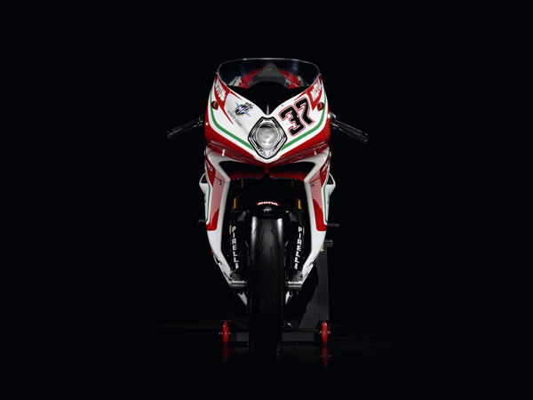 Race-Ready MV Agusta F4 RC Launched In India At Rs 50.35 Lakh — A Street-Legal WSBK Race Machine
